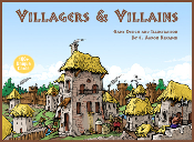 Villagers and Villains
